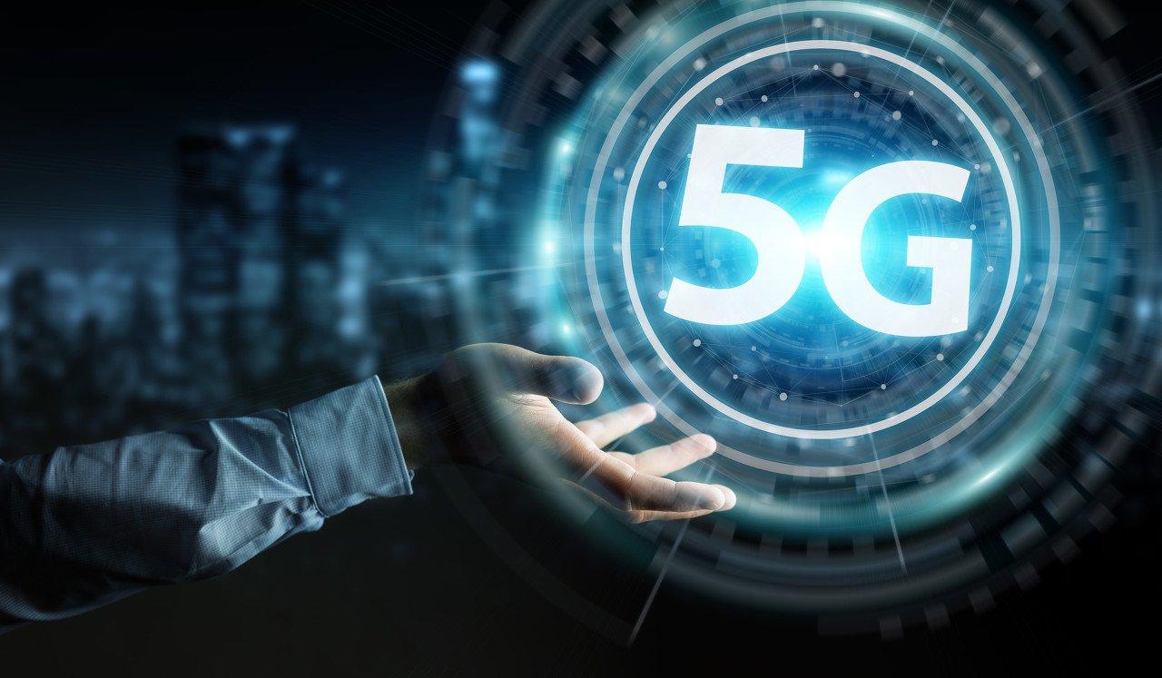 新基建下5G建设的挑战和建议