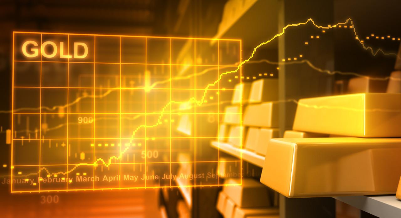 国内黄金市场大爆发: 未来7-10年是黄金走牛的过程