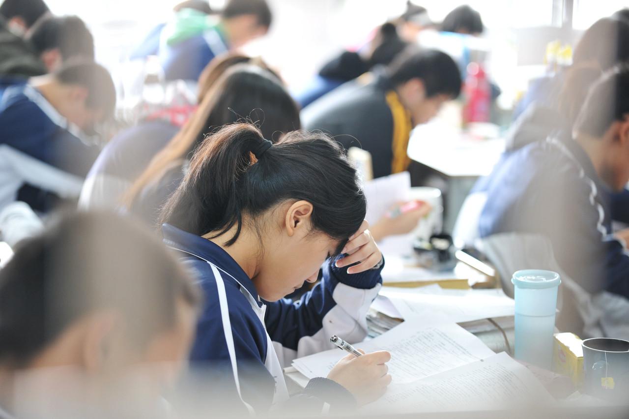 终极之问:为什么高考对中国如此重要?