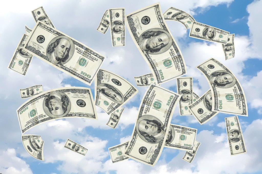 """美联储的新鸽派作风与美元的""""隐性加息"""""""