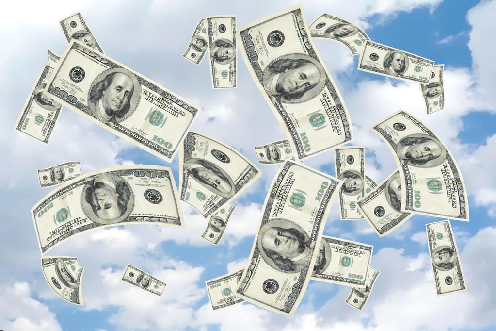 达里奥:谁将为美国空前举债和印钞行动埋单?