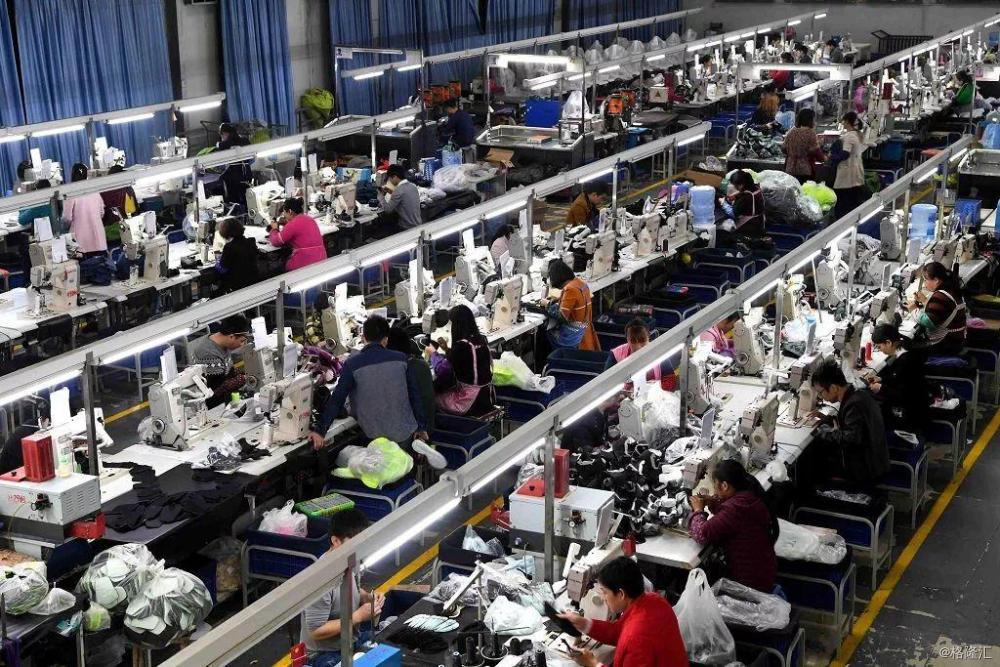 中国制造的四十年暗线:破茧、假货、革新