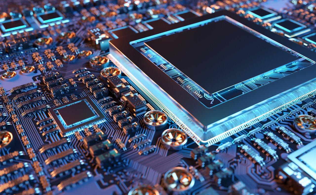 未来十年的半导体霸主之争:Intel对战Nvidia