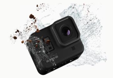 """推遲新款相機發貨盤后一度暴跌逾20%!誰能拯救""""懸崖邊上""""的GoPro?"""