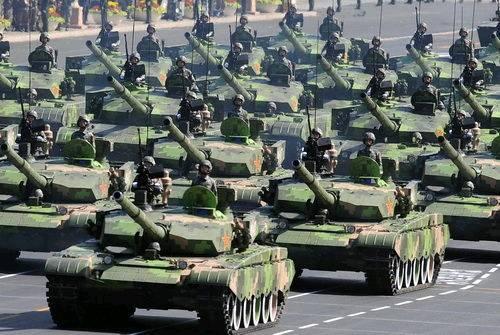 下半年,为何我看好军工股?