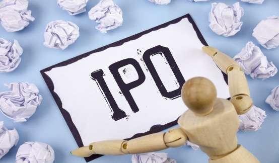 又一个IPO造富:有人大赚700亿,有人回报千倍