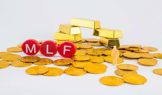 MLF超额续做,市场利率仍跳空走高,月末资金又紧张了?