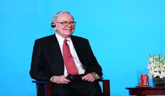 巴菲特2021股东大会:通胀正变得非常严重,减仓苹果或是错误,憎恨比特币的成功...