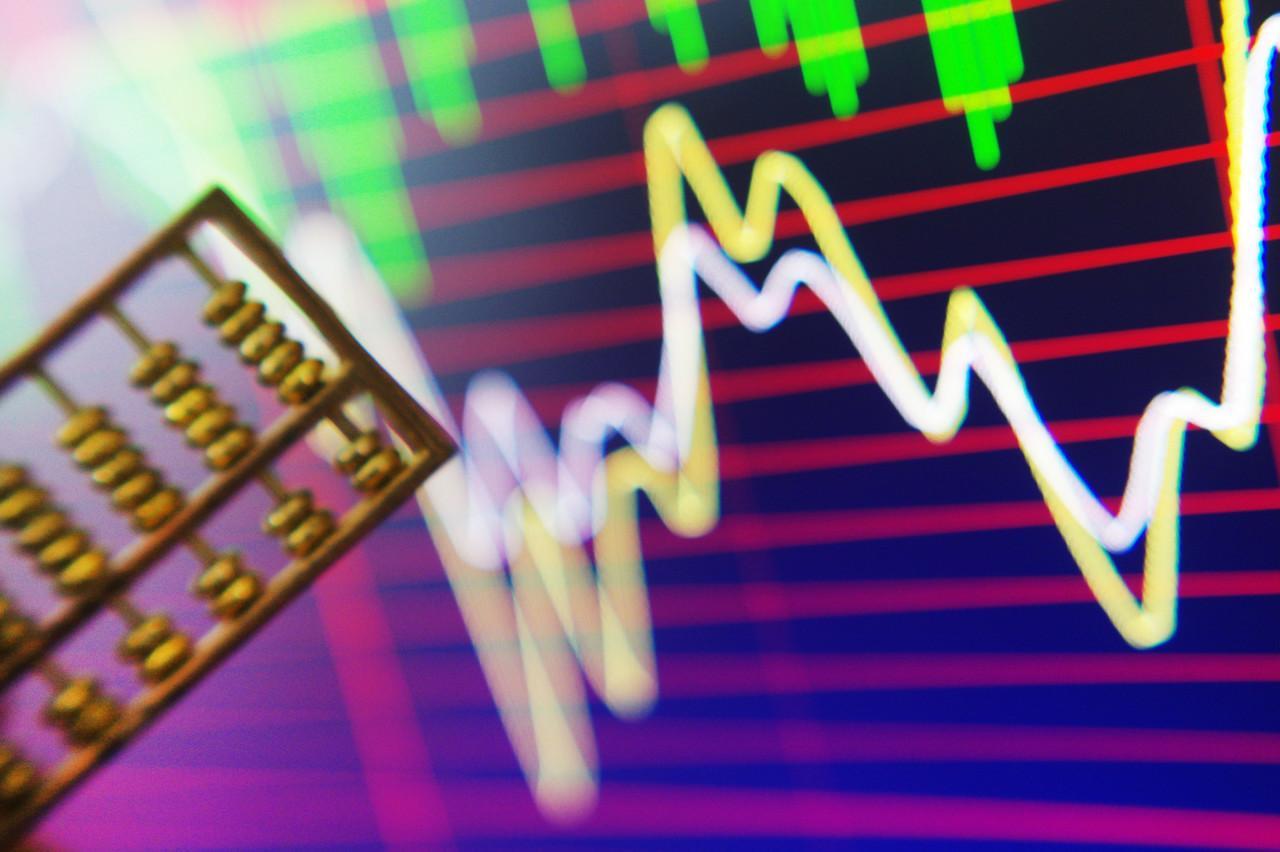 武汉开启人员管控,病毒疫情扰动股市!A股大跌,港股暴跌3%