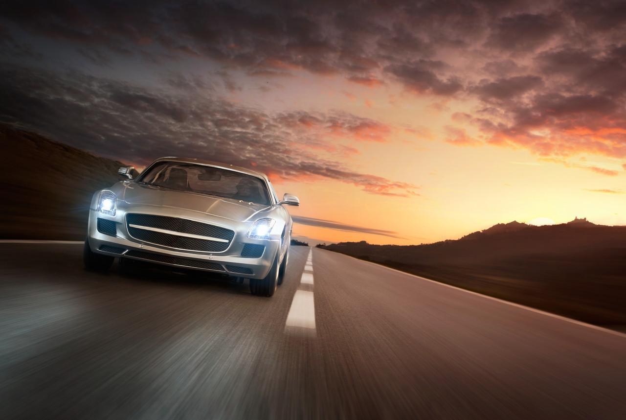 豪华车三强角力再升级,轿跑SUV将成决胜关键?