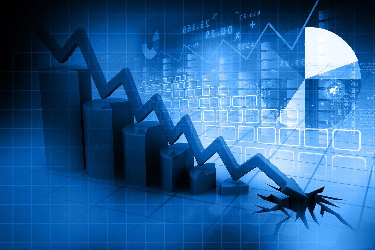 道指跌超千点,跌破26000点!担忧第二波疫情,美股全线暴跌