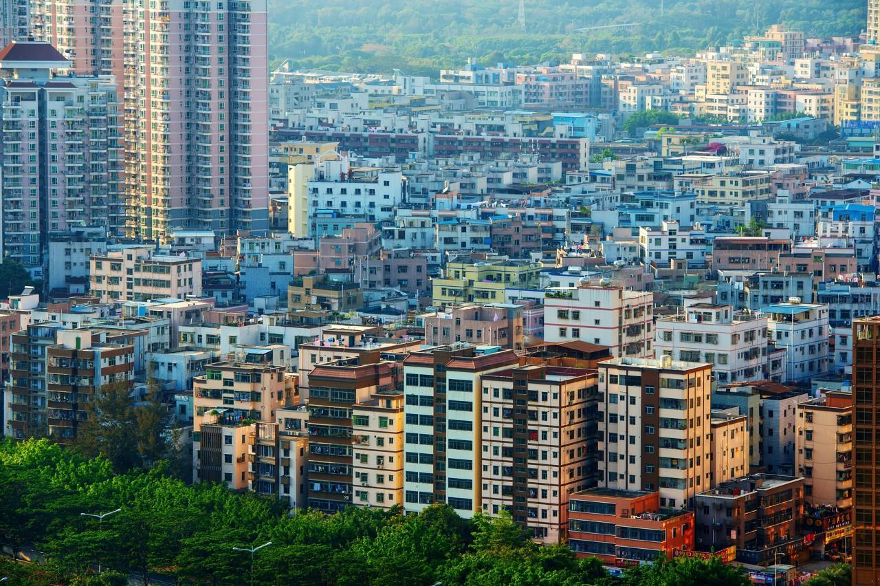 深圳的最大软肋,1878个亿万拆迁富豪背后的狂欢与无奈