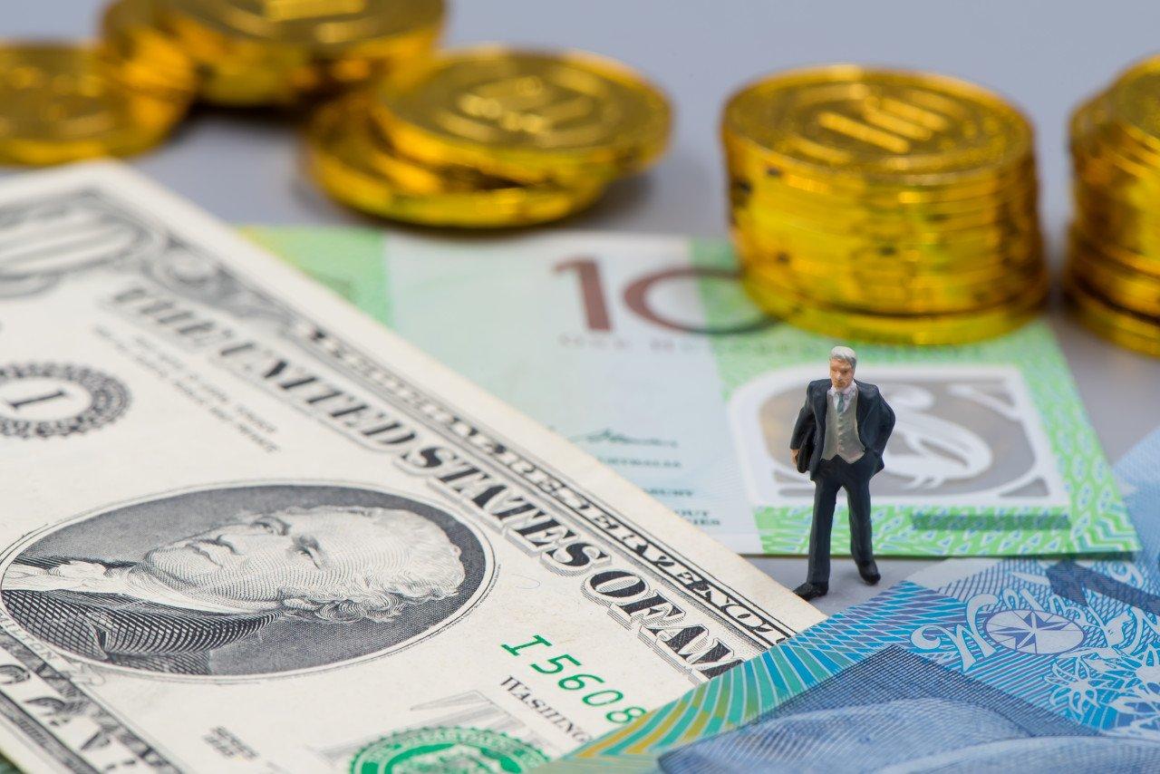耶鲁教授警示:美国经济二次探底即将到来,或掀起新一波危机!