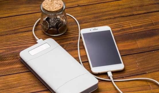 共享充电宝:伪风口到真需求,再不涨价就晚了