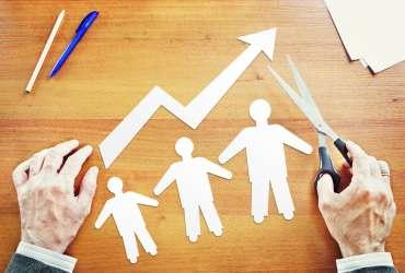 任泽平:中国少子化老龄化加快人口峰值临近 建议先放开三胎