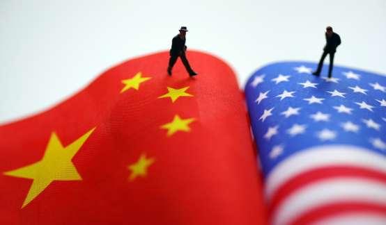 突发!美国商务部将奇虎360、云从科技等33家中国公司/机构列入实体清单