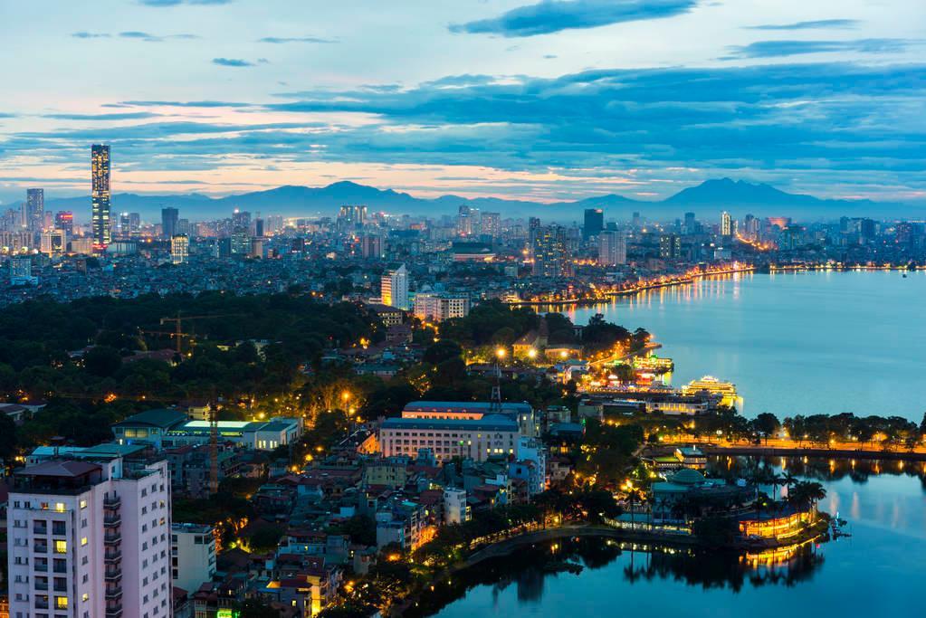 越南越发展,中国越富裕!