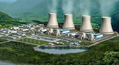 恒生国企指数持续优化,中广核电力投资时点显现