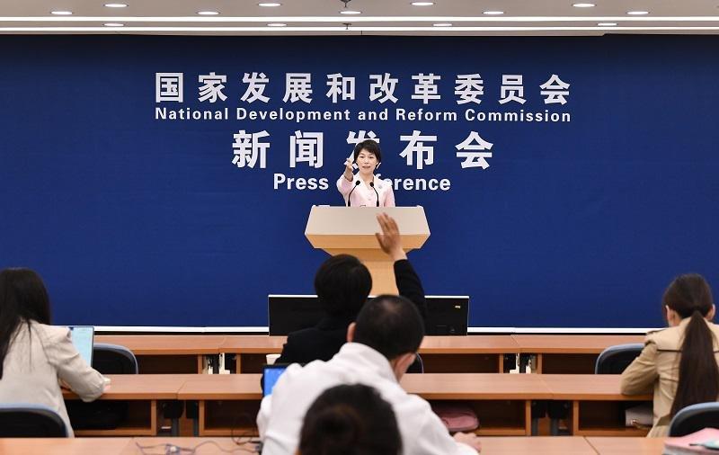 """发改委最新回应:一季度""""开门红""""、老百姓""""口粮""""、大宗商品价格……"""