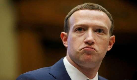 Facebook一夜蒸发600亿美元,更大的风险还在后面