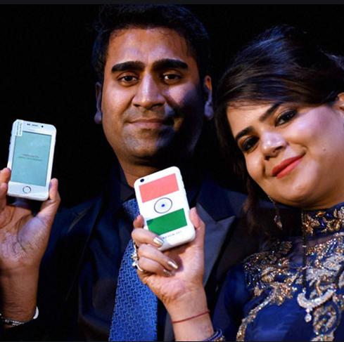印度急了!删了中国APP,还想换手机?