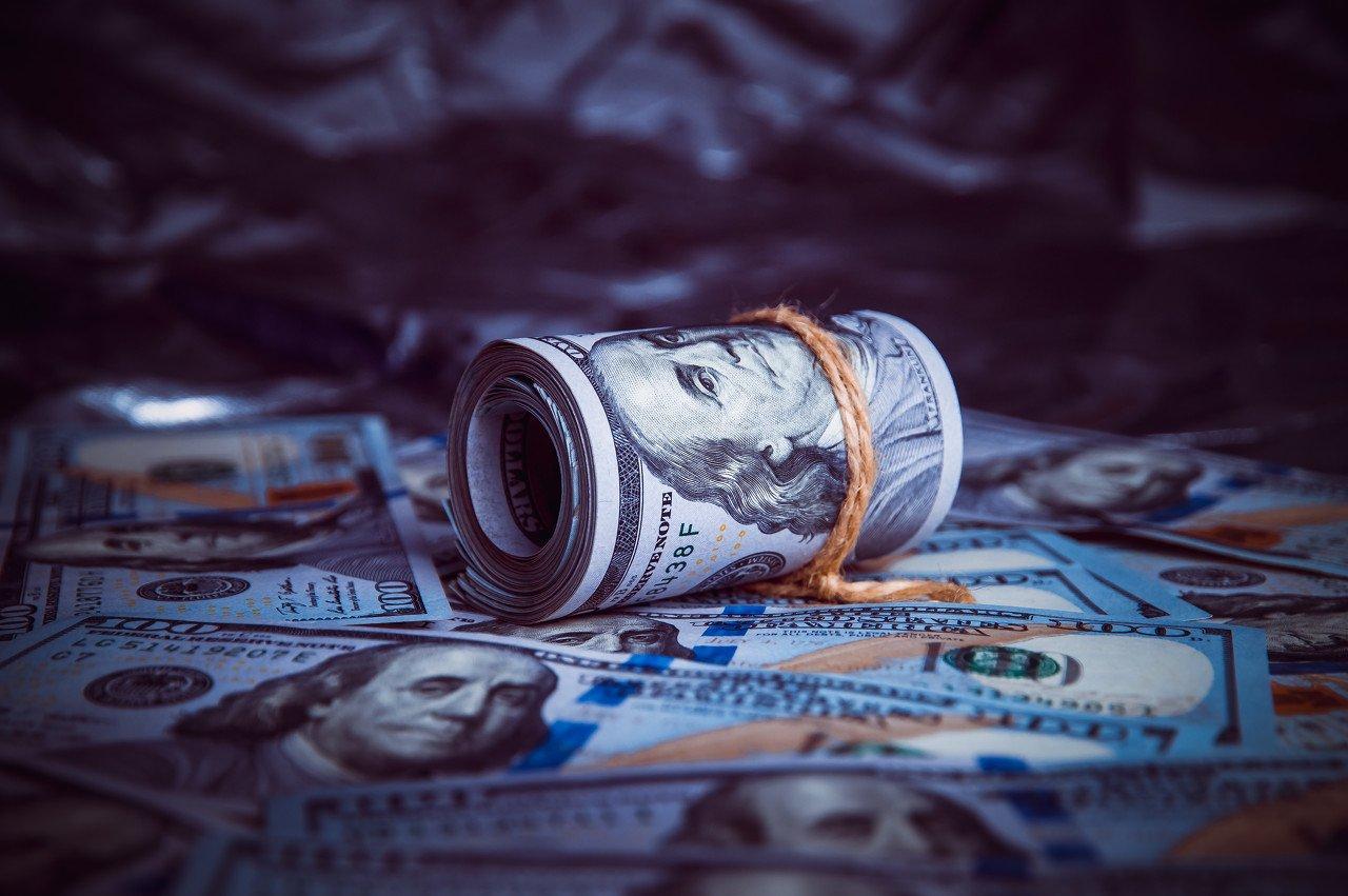 美联储为什么不怕通胀?