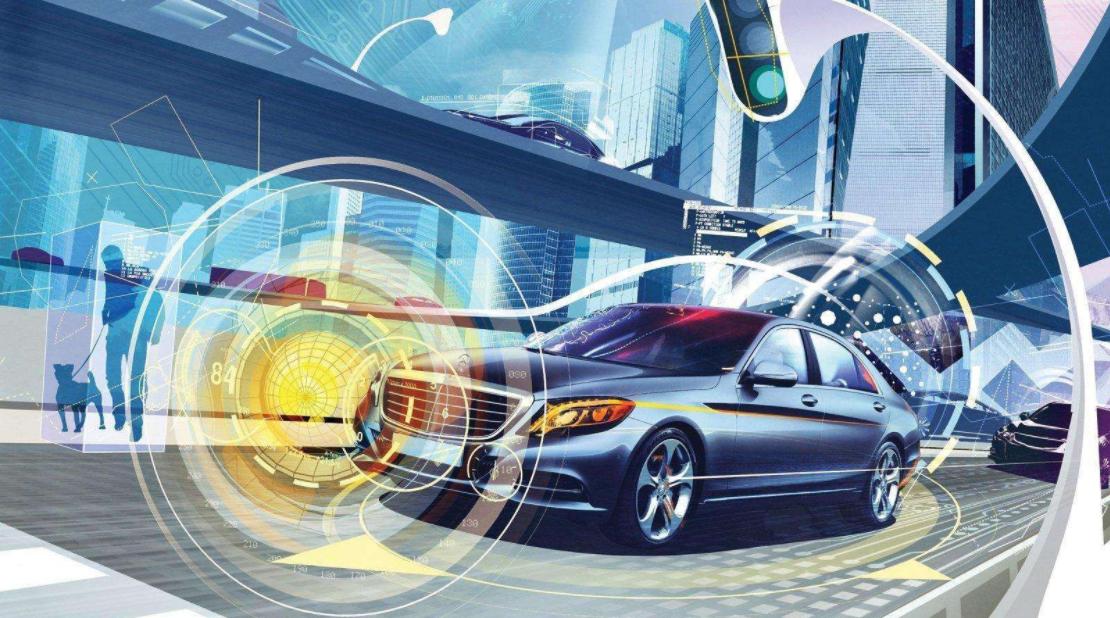 政策助推智能汽车加速发展,这一行业千亿市场正式打开?