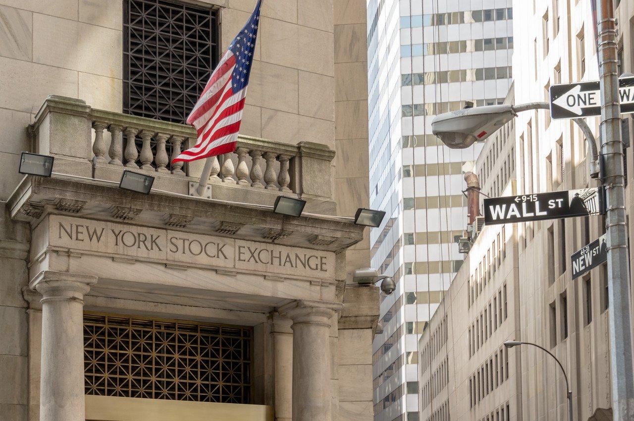 """付鹏:从实际利率到市场微观的""""Jenga""""—美股的传导刨析"""