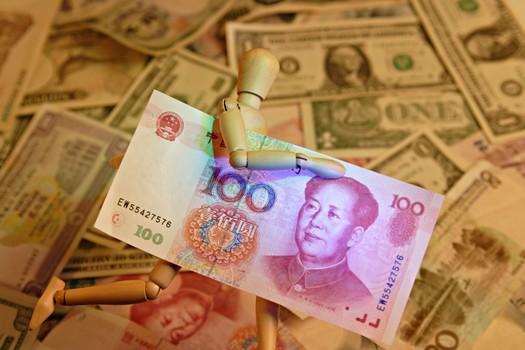 平安宏观张明:2019年人民币兑美元汇率破7的概率依然很低