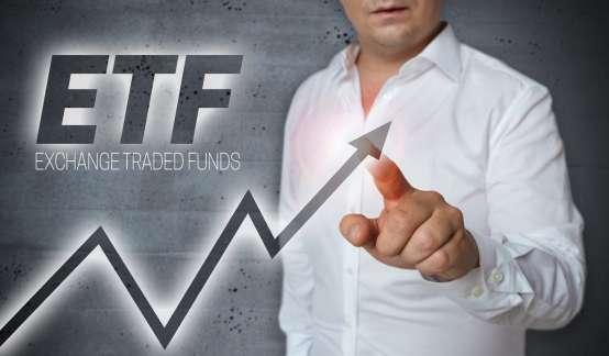 科创50ETF太火!50亿额度开盘秒光,半天全市场认购超200亿元