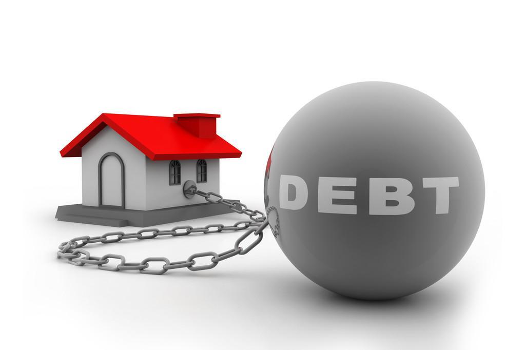 地产债的危与机