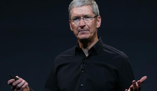 苹果帝国根基动摇,会滑向深渊吗?