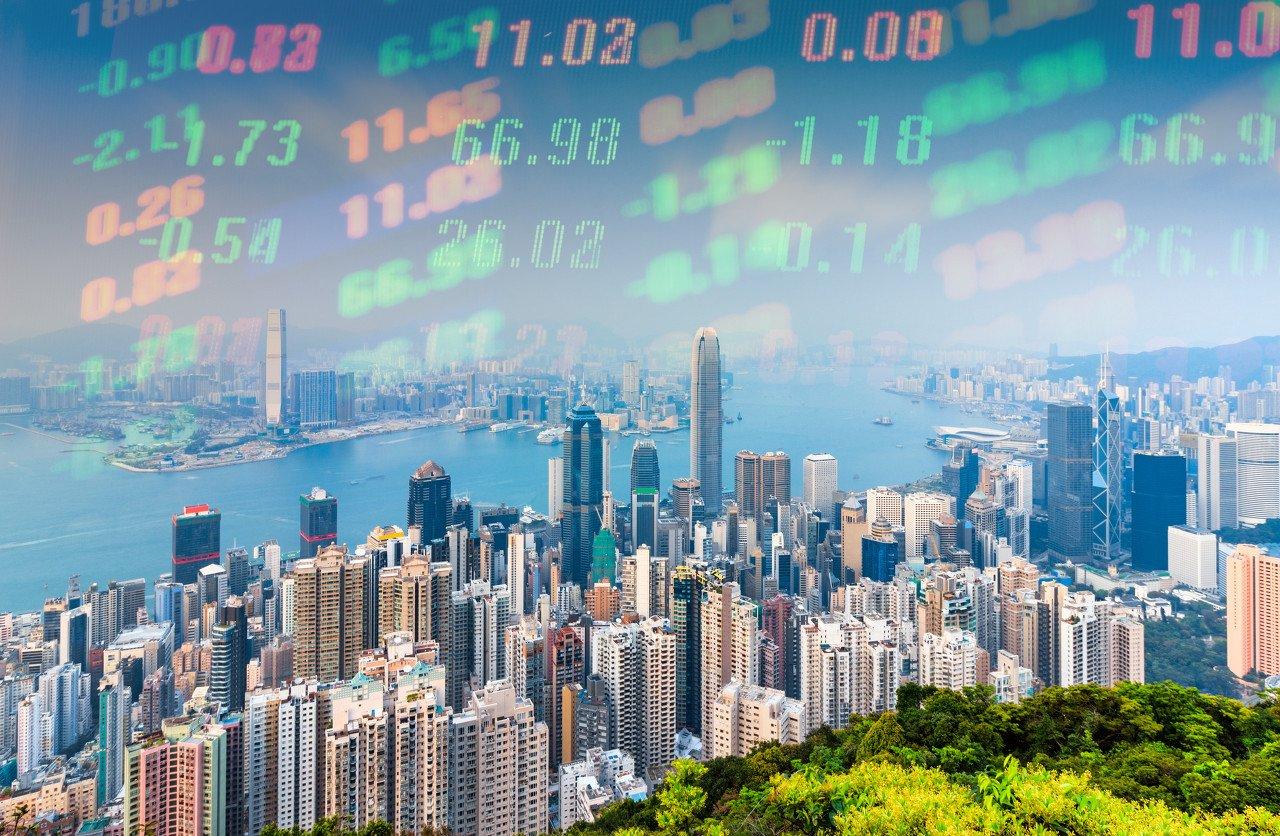张忆东:中短期港股性价比更佳,下半年港股活力进一步迸发