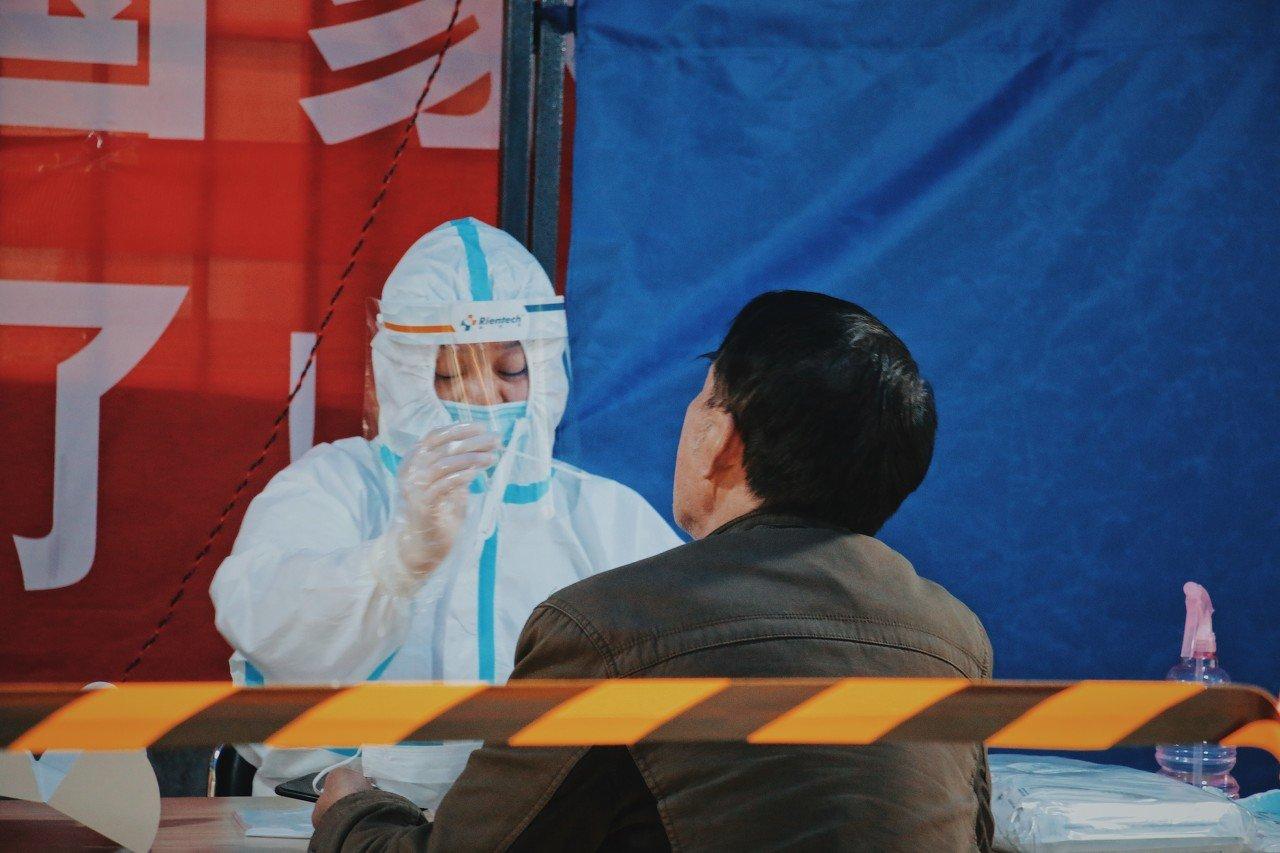 广州疫情:后疫情时代的第一场演习