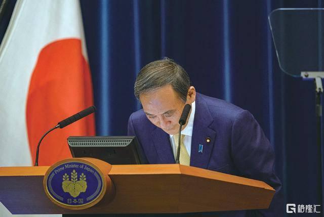 """日本逃不掉的首相""""魔咒""""插图6"""
