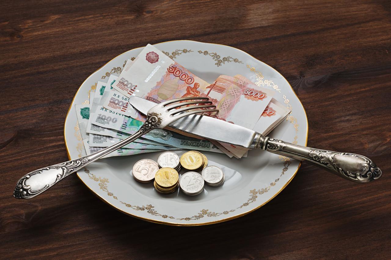 """我国人均存款从1.5元到5万元 恩格尔系数达""""富裕水平"""""""