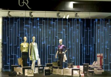 """服裝社零數據持續走弱,行業""""景氣度""""真的難以復蘇了?"""
