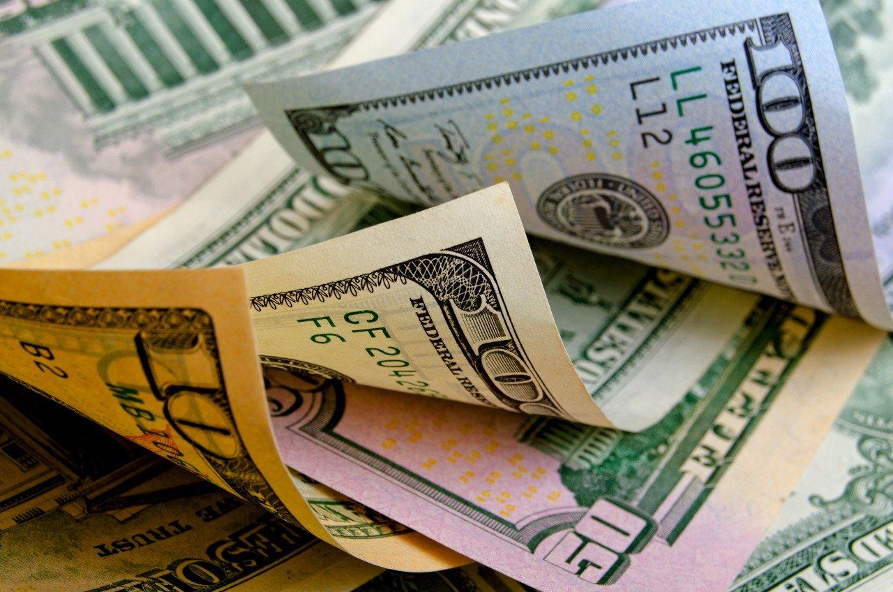 """""""非常时期""""美联储扩表与美元供求"""