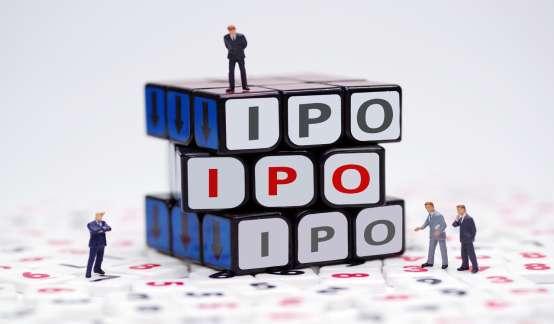 全球第一!A股前9月IPO超3500亿