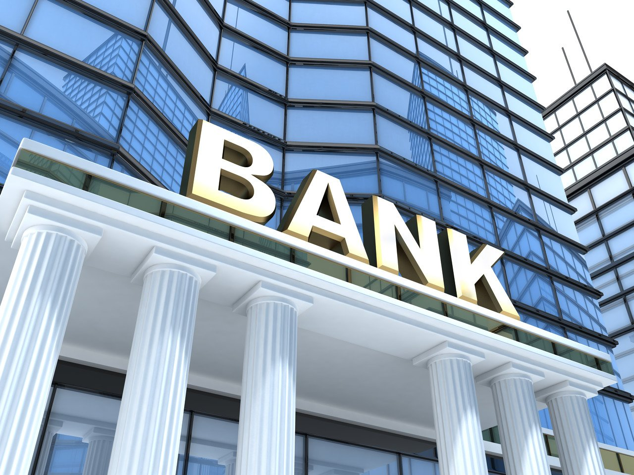 """400万银行基层,端着褪色的""""金饭碗"""""""
