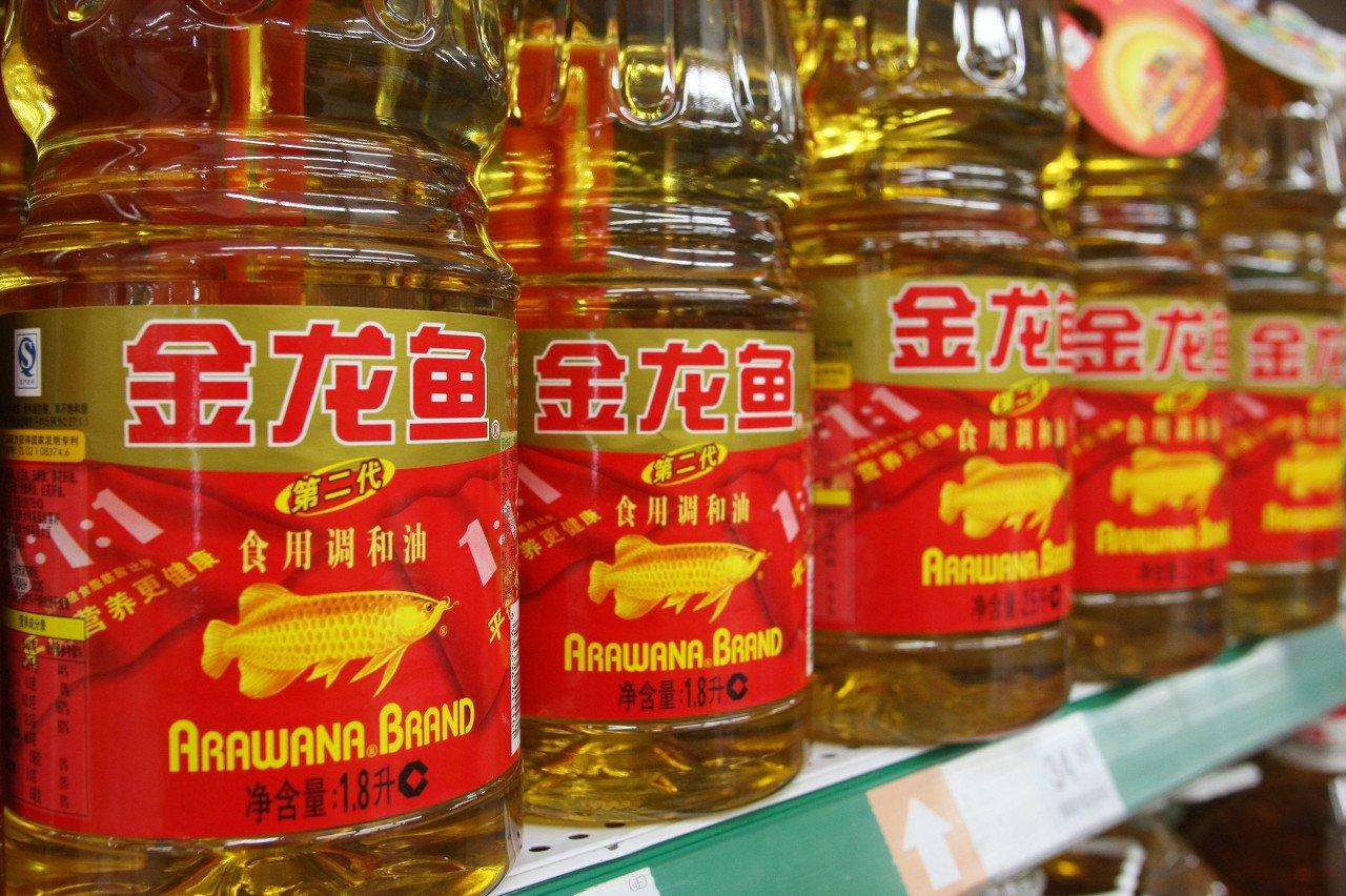 卖油的金龙鱼,为什么不如卖酱油的海天赚钱