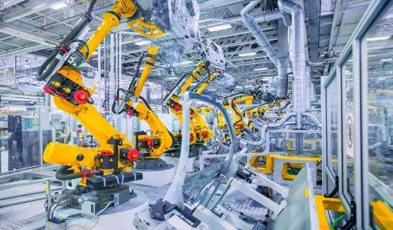 新格局下中国制造业的道、术、势