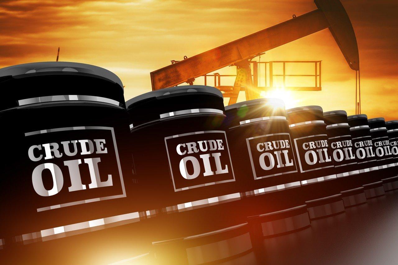 """霸气!OPEC+会议加强制约减产""""作弊国"""",沙特警告空头不要对着干,国际油价收涨,美豆粕大涨近3%"""
