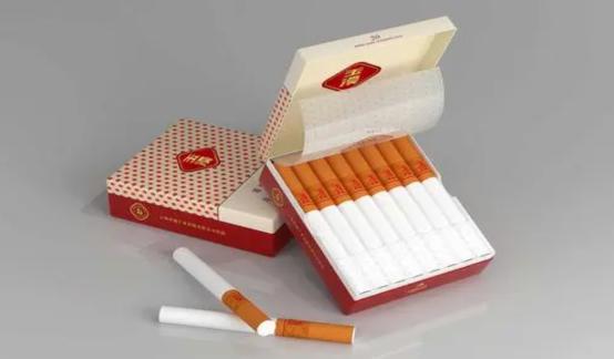"""万亿烟草市场中的""""迷你蛋糕"""",卷烟包装商伟立控股IPO"""