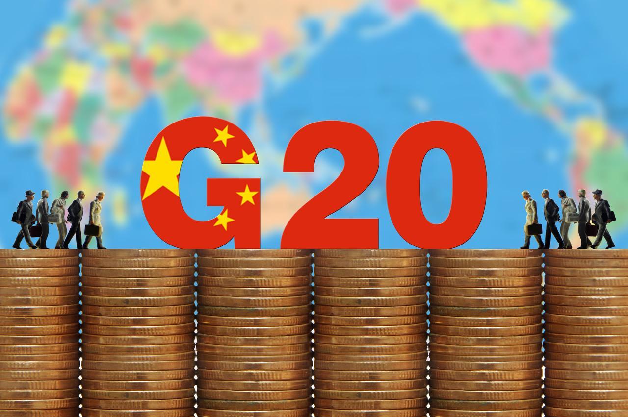 G20联手不惜一切代价!5万亿美元经济计划,全球市场稳了