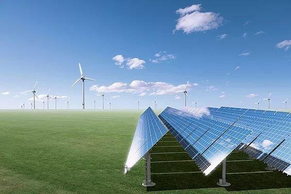阳光电源飙涨20%!光伏板块再度疯狂