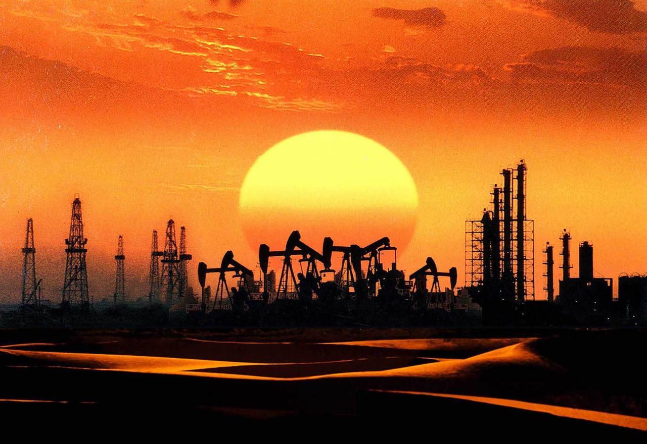 """宋雪涛:国际油价""""新平衡"""""""