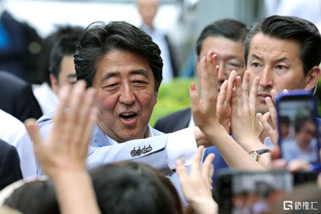 """日本逃不掉的首相""""魔咒""""插图3"""