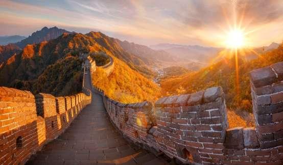 新华社:  中国资本市场发展的基础依然稳固,行业监管政策有利于中国长远发展