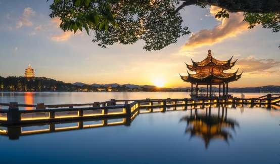 浙江,一个网红的进化史